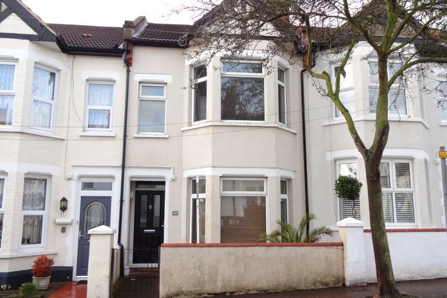 3 bed terraced house for sale in Beach Ave, Leigh On Sea