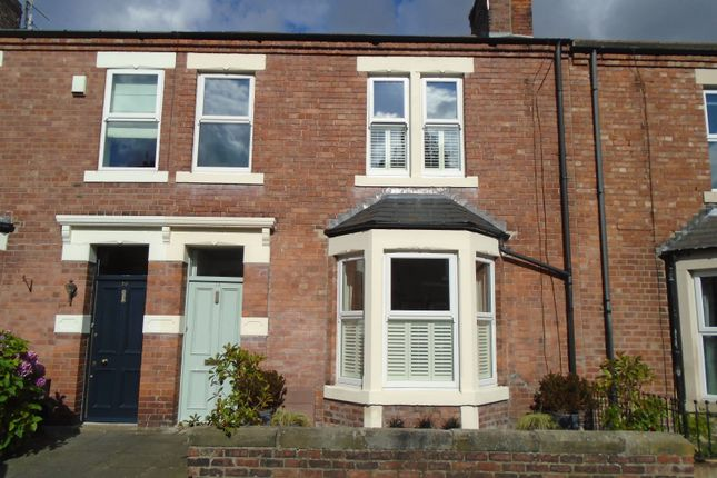 Thumbnail Property for sale in Hood Street, Morpeth