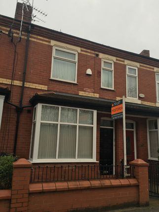 3 bed terraced house for sale in Littleton Road, Salford, Manchester M5, Salford,
