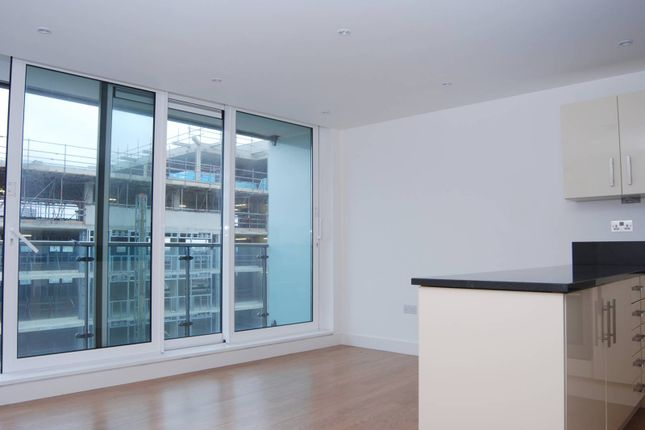 Thumbnail Flat to rent in The Galley, Royal Docks