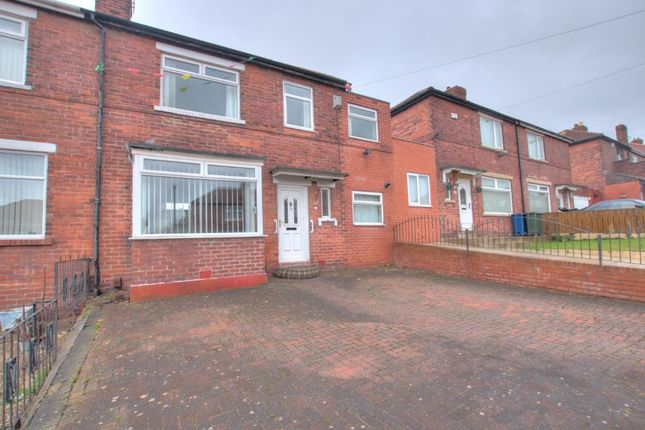 3 bed semi-detached house for sale in Westholme Gardens, Arthurs Hill, Newcastle Upon Tyne NE15