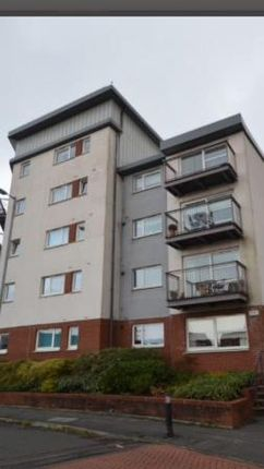 Thumbnail Flat to rent in Scapa Way, Stepps, Glasgow
