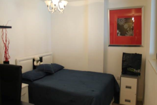 2nd Bedroom of Skyline, 165 Granville Street, Birmingham B1