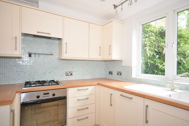 Thumbnail Semi-detached house to rent in Sutton Heights, Maidstone