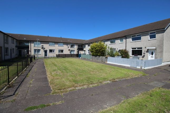 Thumbnail Flat for sale in Orlock Gardens, Bangor