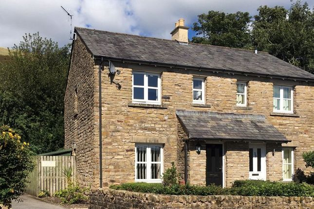 Thumbnail Semi-detached house for sale in Woodside Avenue, Sedbergh