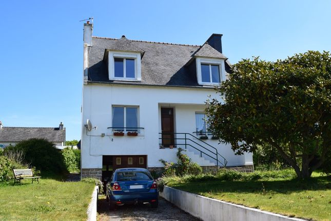 Thumbnail Detached House For Sale In 29540 Spézet, Finistère, Brittany, ...