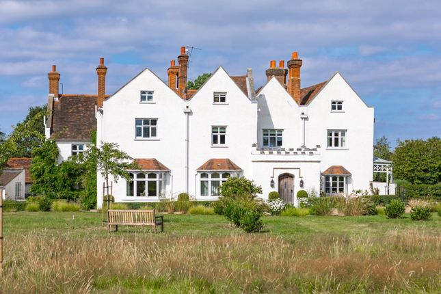 Thumbnail Detached house for sale in The Grange, Cobham, Greater London
