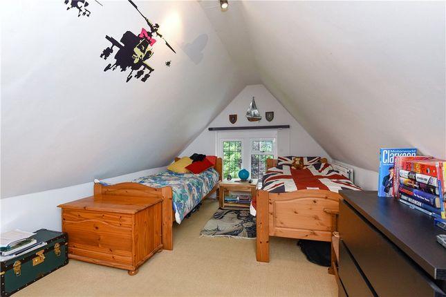 Bedroom 5 of Bowridge Hill, Gillingham, Dorset SP8
