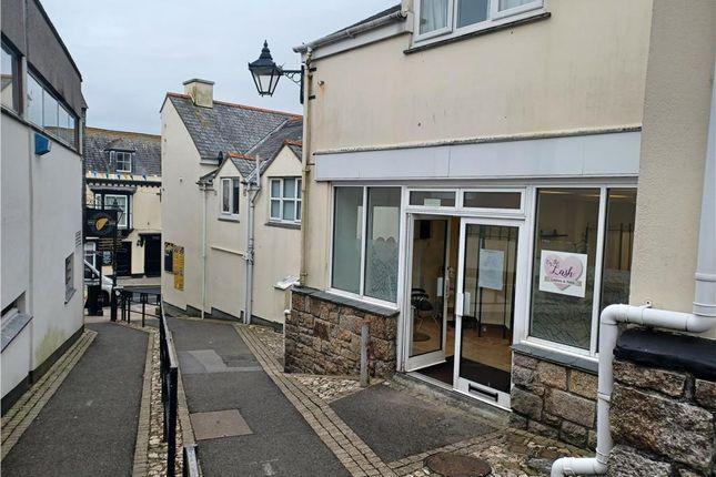 Thumbnail Retail premises to let in 2 Horse And Jockey Lane, Helston, Cornwall