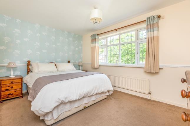 Bedroom 1 of Condor Grove, Cannock, Staffordshire WS12