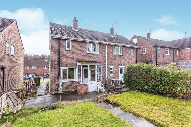 External of Wharncliffe Road, Wakefield, West Yorkshire WF2