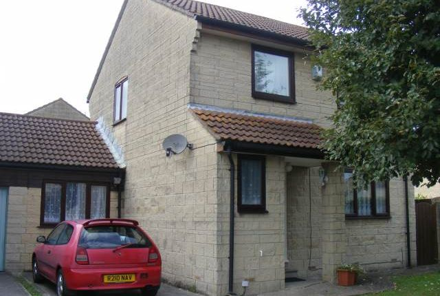 Thumbnail Property to rent in Lyddon Road, North Worle, Weston-Super-Mare