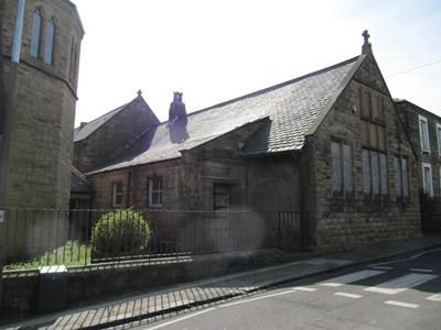 External View of Convent, Former St Mary's School, 3 Upton Street, Batley WF17