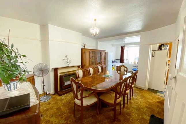 Dining Room of Cotman Gardens, Edgware HA8