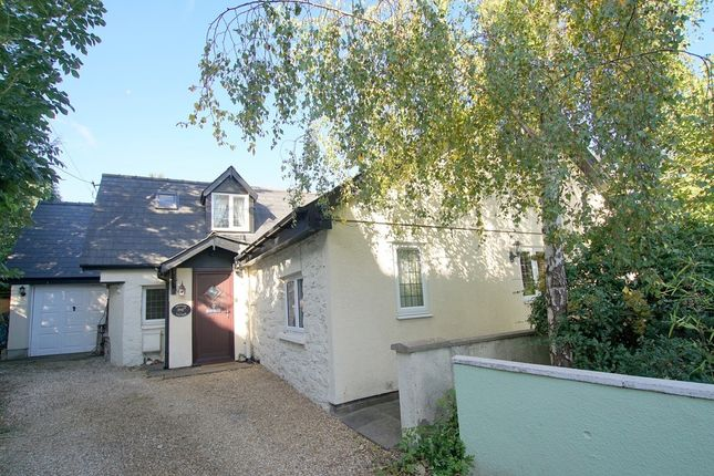 Thumbnail Cottage for sale in Edlogan Cottage, Avondale Road, Sebastopol, Pontypool, Torfaen