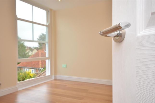 Thumbnail Flat for sale in Little London, Chichester, West Sussex