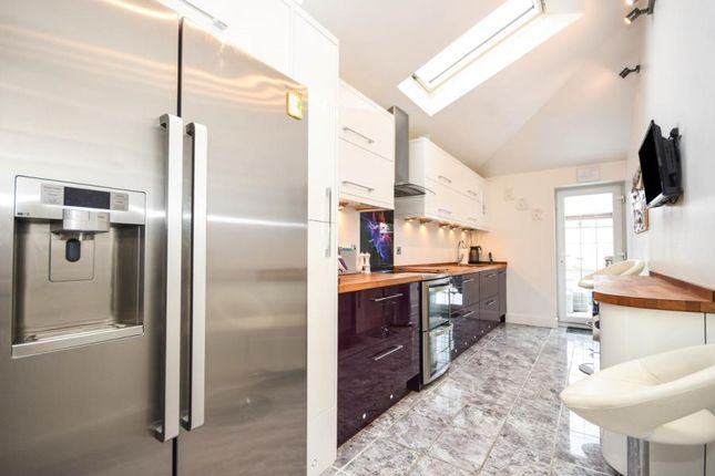 Thumbnail Semi-detached house for sale in Corringham, Stanford-Le-Hope, Essex