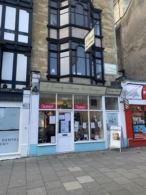 Retail premises to let in 45 High Street, Bristol, City Of Bristol