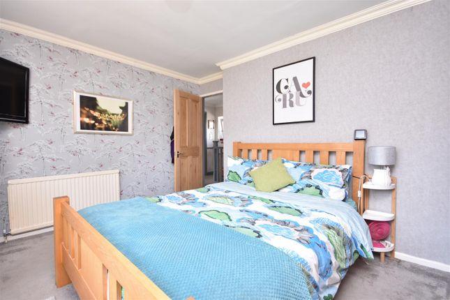 Bedroom Two of Cardigan Crescent, Winch Wen, Swansea SA1