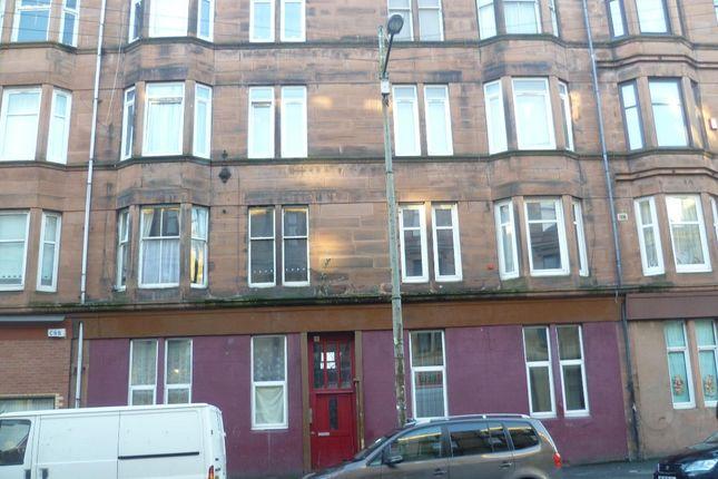 Thumbnail Flat for sale in Allison Street, Glasgow