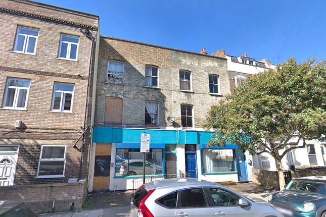 Thumbnail Office to let in 91/93 Tollington Way, Holloway, London
