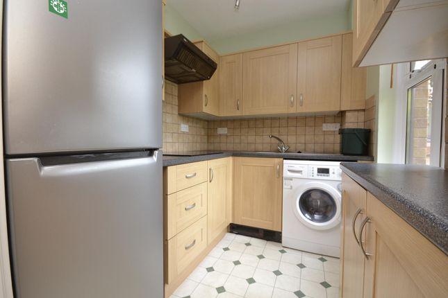 Kitchen of Rectory Court, Churchfields, Bishops Cleeve GL52