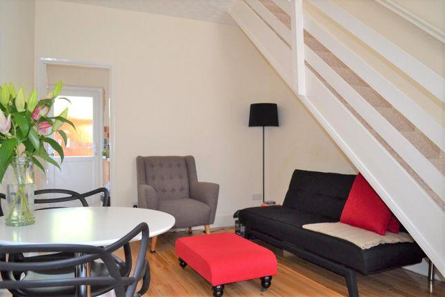 Thumbnail Terraced house to rent in New Road, Hillingdon, Uxbridge