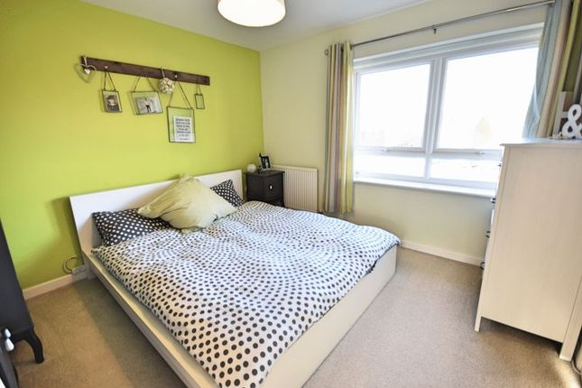 Master Bedroom of Byrewood Walk, Newcastle Upon Tyne NE3