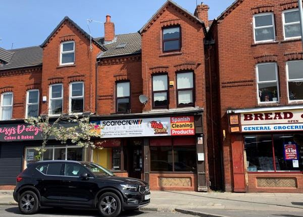 Thumbnail Commercial property for sale in 133 Knowsley Road, Bootle, Merseyside