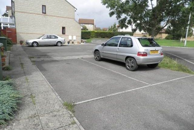 Parking of Wedmore Close, Frome, Somerset BA11