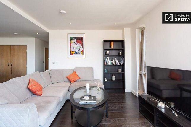 Thumbnail Property to rent in Reminder Lane, London
