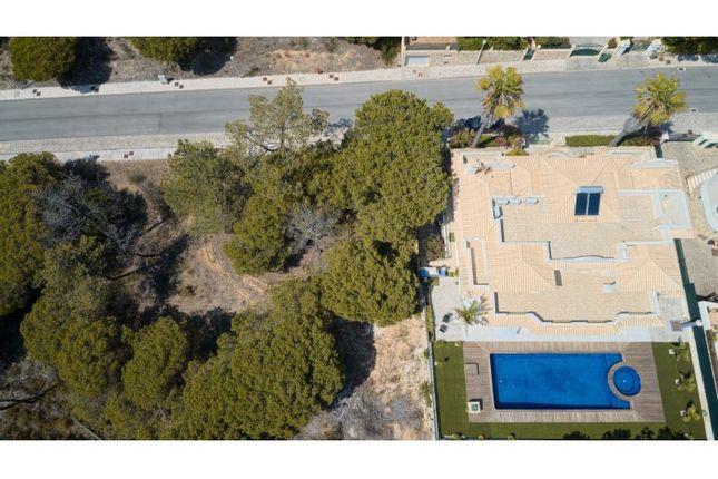 Land for sale in Vale De Lobo, Almancil, Loulé