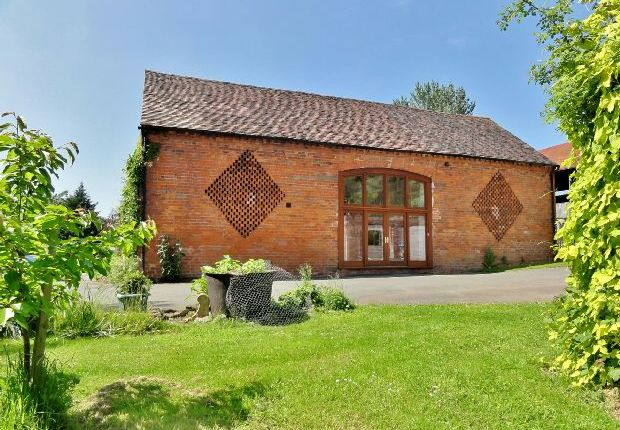 Thumbnail Link-detached house to rent in Slatch Farm, Coddington, Ledbury