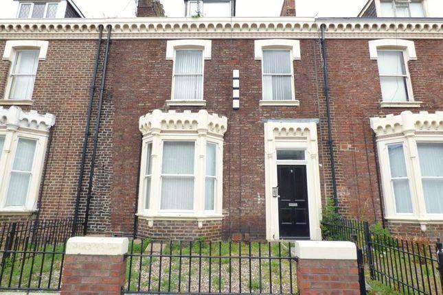 1 bed flat for sale in Azalea Terrace North, Sunderland SR2
