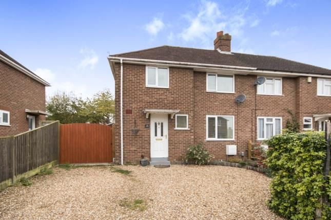 3 bed semi-detached house for sale in South Ham, Basingstoke, Hampshire