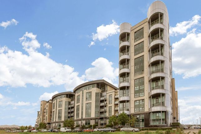 Thumbnail Flat for sale in 3/27 Western Harbour Way, Newhaven