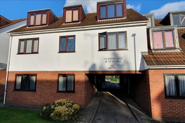 Main Picture of Sheridan Lodge, Potters Road, New Barnet EN5