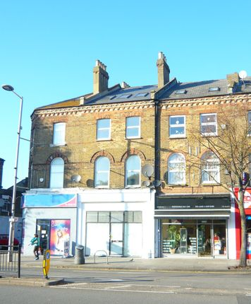 Thumbnail Flat for sale in The Broadway, West Ealing
