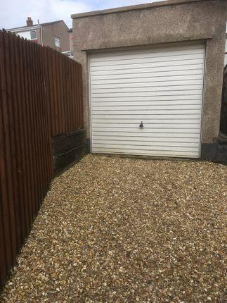 Garage of Crossway, Plympton PL7
