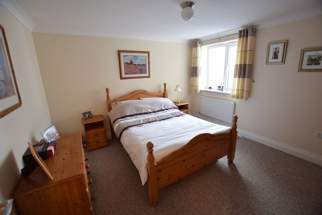 Bedroom Two of Macquarie Quay, Sovereign Harbour North Eastbourne BN23