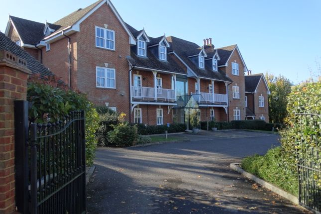 Thumbnail Flat to rent in Regal Heights, Odiham