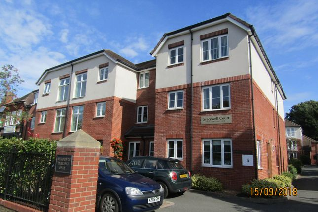Thumbnail Flat to rent in 1520 Stratford Road, Hall Green, Birmingham