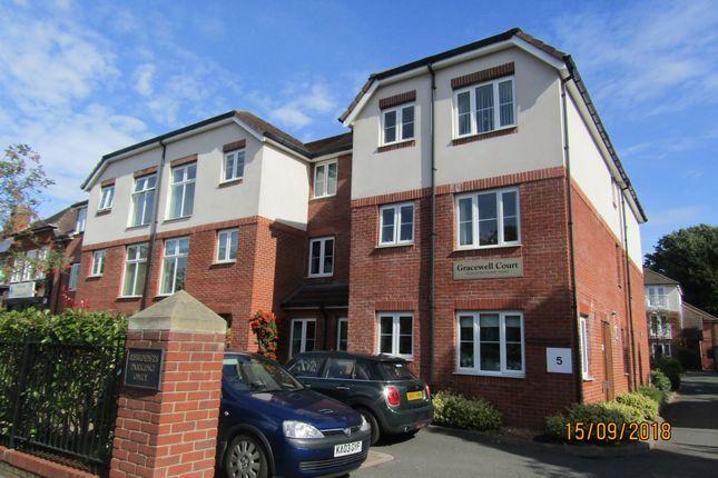 Thumbnail Flat to rent in 1520 Stratford Road, Hall Green, Birmingham