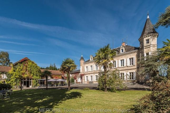 Property for sale in Barbotan, Midi-Pyrenees, 32150, France