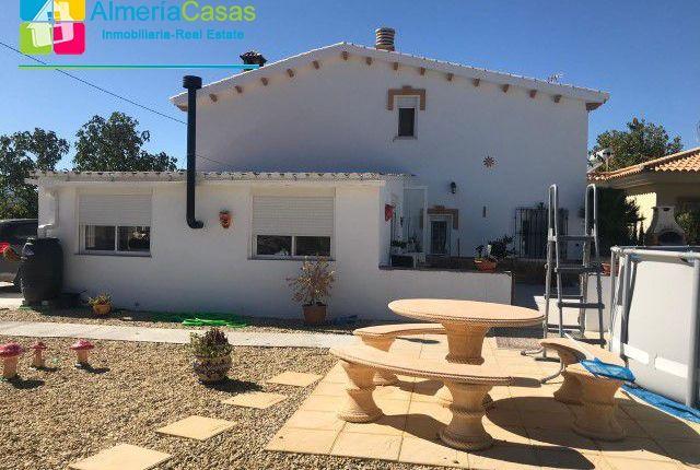 Country house for sale in 04890 Serón, Almería, Spain