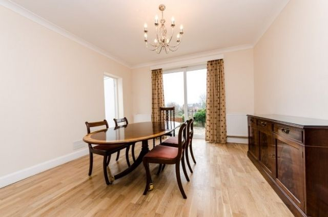 Thumbnail Detached house to rent in The Ridings, Ealing, London