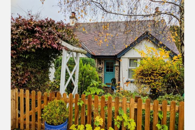Thumbnail Detached house for sale in Ashburton Road, Bovey Tracey