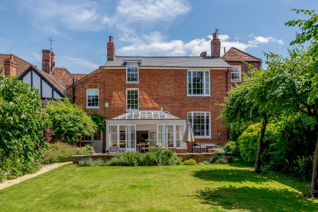 Thumbnail Terraced house for sale in Bell Street, Henley-On-Thames