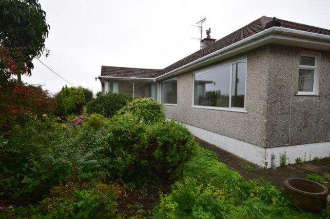 Thumbnail Bungalow to rent in Ballelby, Dalby